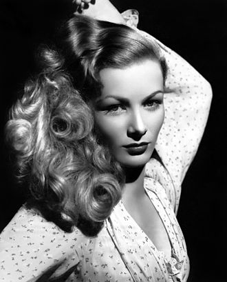 Veronica Lake (Wikipedia)