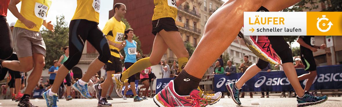 Dr. Matthias Marquardt - Marquardt Running-Übungen für Läufer