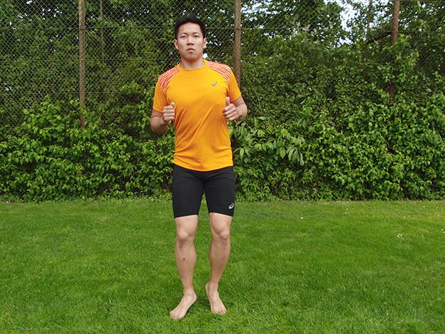 Dr. Matthias Marquardt, MARQUARDT RUNNING Athletik-Uebung: Zappelphillip 01
