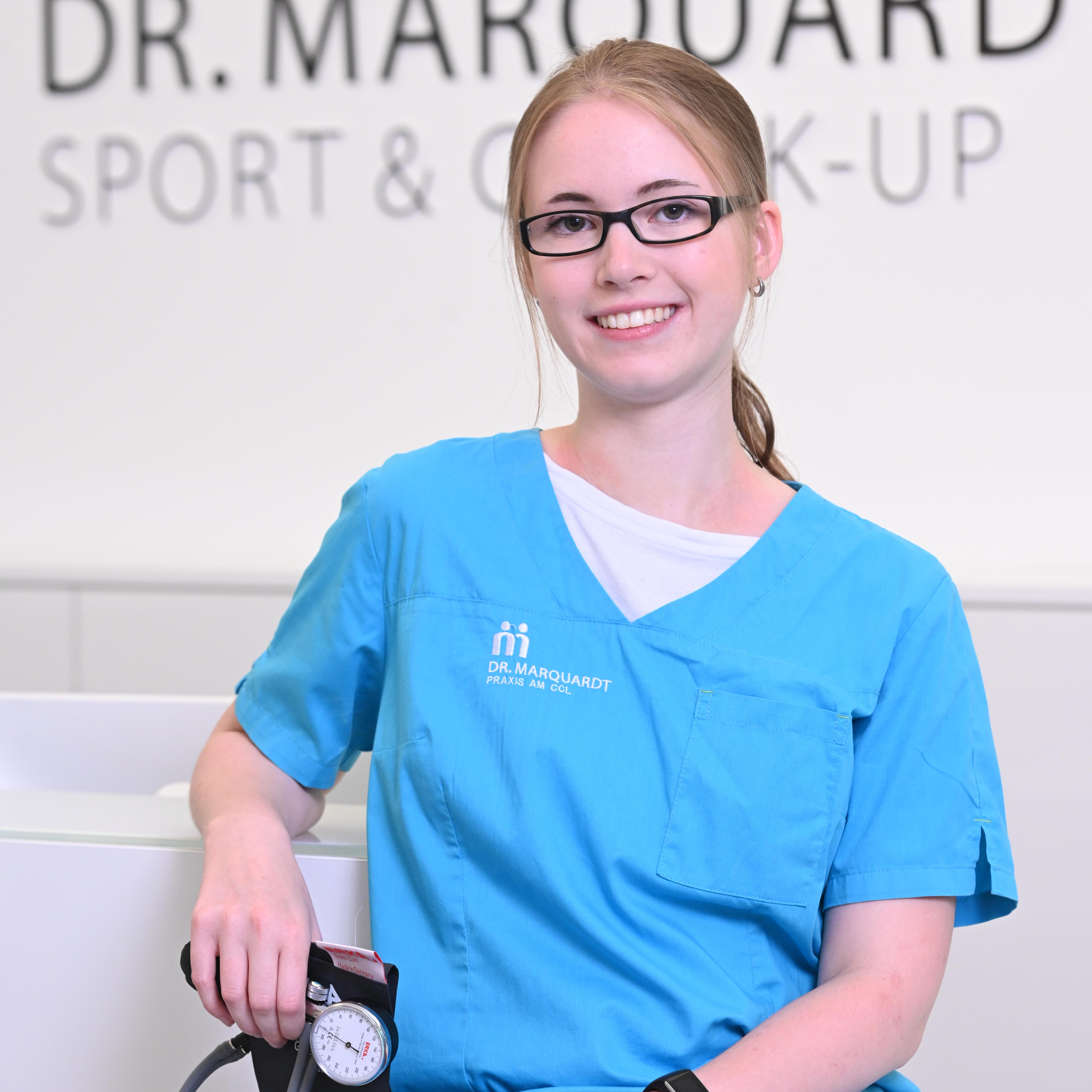 Dr. Matthias Marquardt - Maria Seffers