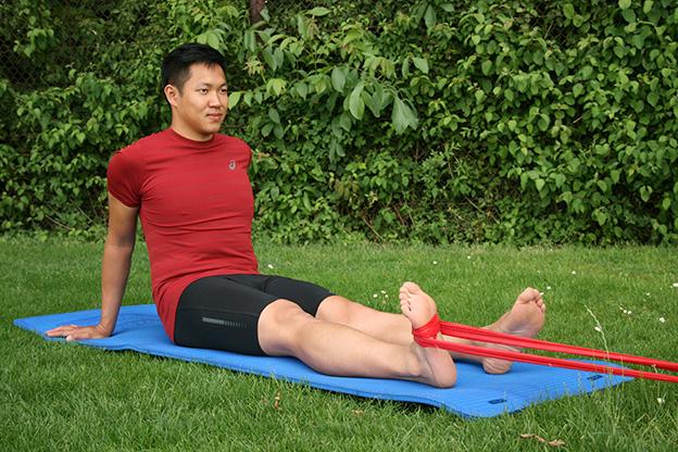 Dr. Matthias Marquardt, MARQUARDT RUNNING Athletik-Uebung:  Kraeftigung Tibialis anterior 02