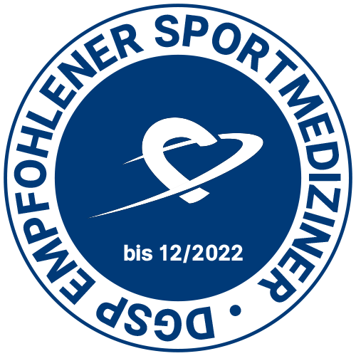 Dr. Matthias Marquardt, GGSP – Empfohlener Sportmediziner