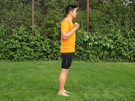 Dr. Matthias Marquardt, MARQUARDT RUNNING Athletik-Uebung: Anfersen 01