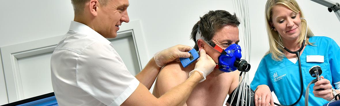 Dr. Matthias Marquardt - Check-ups