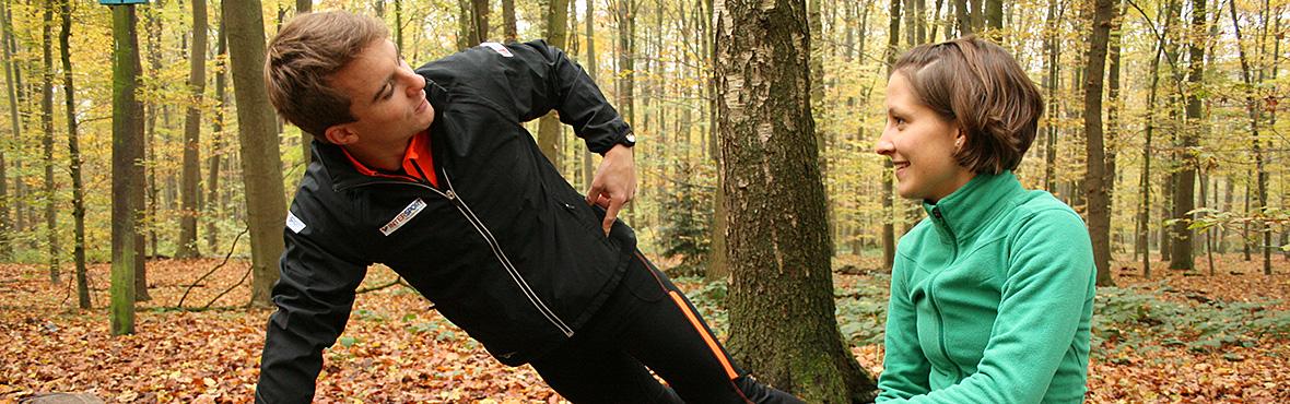 Dr. Matthias Marquardt - Personal Training