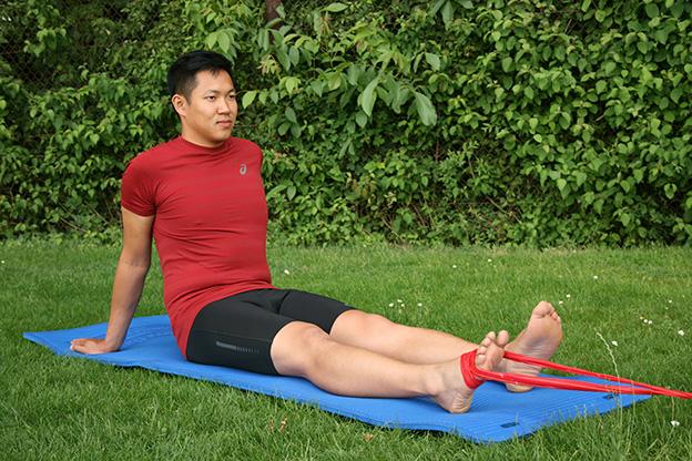 Dr. Matthias Marquardt, MARQUARDT RUNNING Athletik-Uebung:  Kraeftigung Tibialis anterior 01