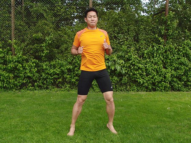 Dr. Matthias Marquardt, MARQUARDT RUNNING Athletik-Uebung: Zappelphillip 03