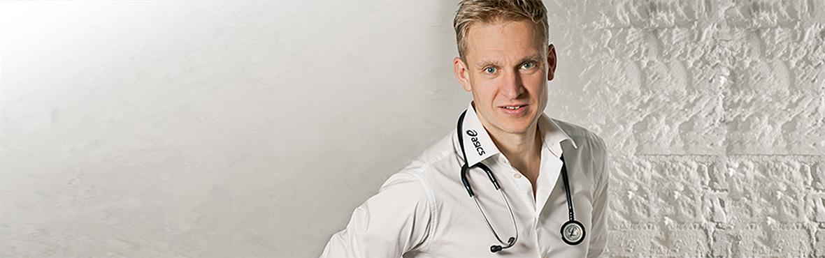 Dr. Matthias Marquardt - Team