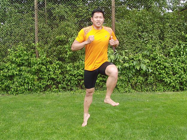 Dr. Matthias Marquardt, MARQUARDT RUNNING Athletik-Uebung: Stephopser 02