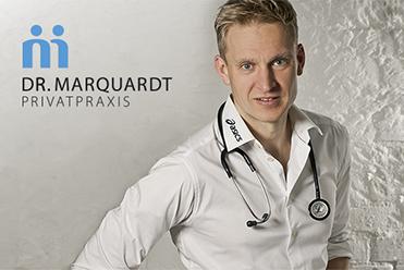 Dr. Matthias Marquardt -Innere Medizin - Sportmedizin - Chirotherapie