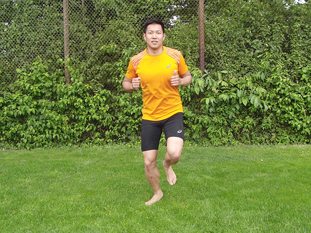 Dr. Matthias Marquardt, MARQUARDT RUNNING Athletik-Uebung: Stephopser 01