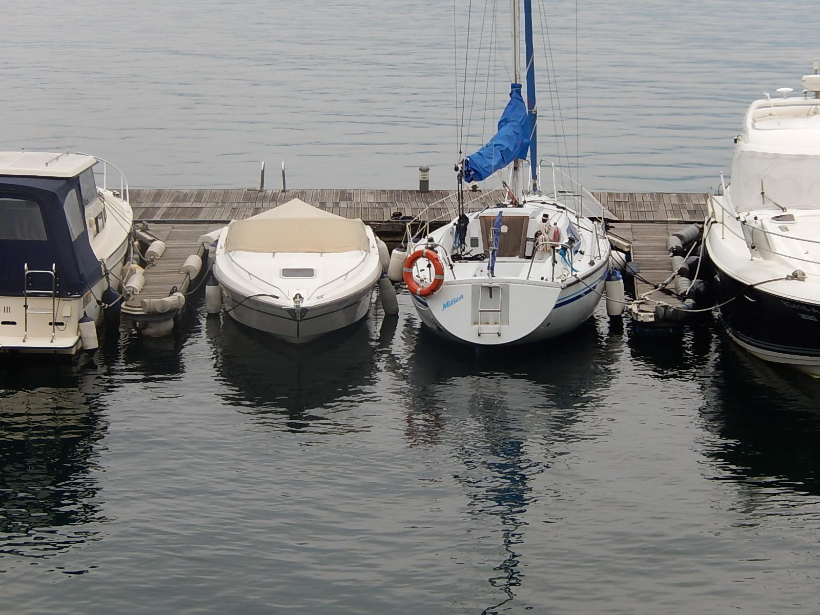 Porto Turistico Cannero Riviera