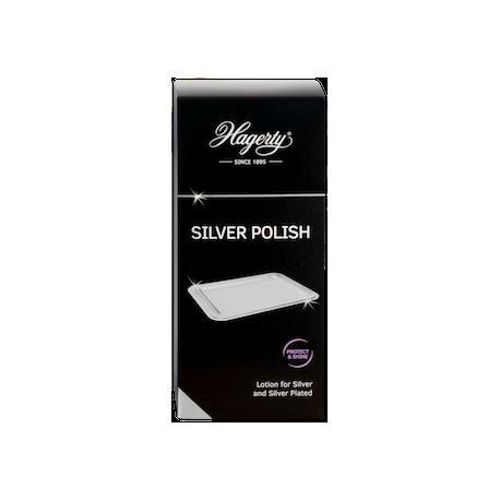 Hag. Silver Polish
