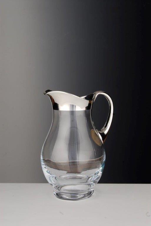 Silberkrug  Silber-Möhrle