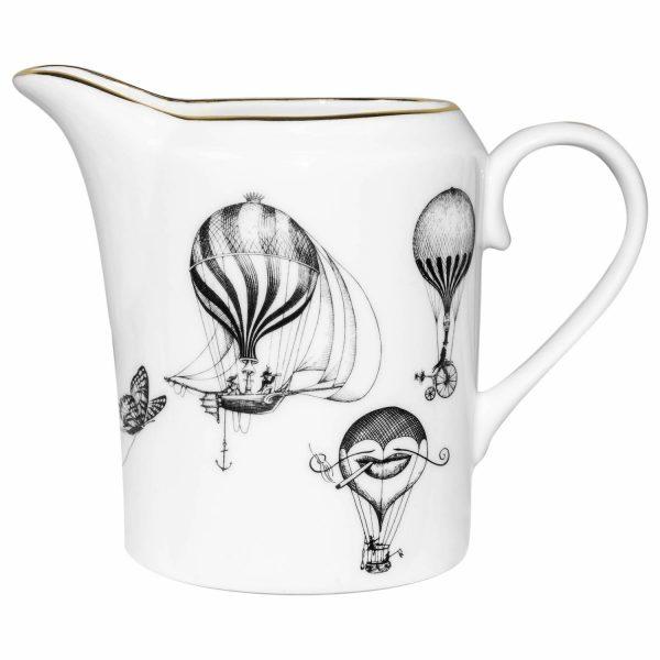 """Porzellan Milchkanne """"Ballons"""" Rory Dobner"""