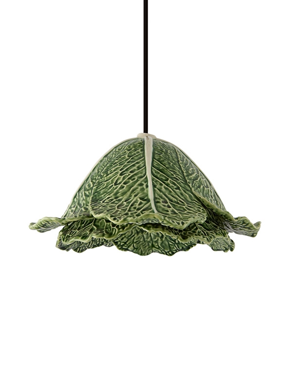 """Keramik Lampe """"Kohl"""""""