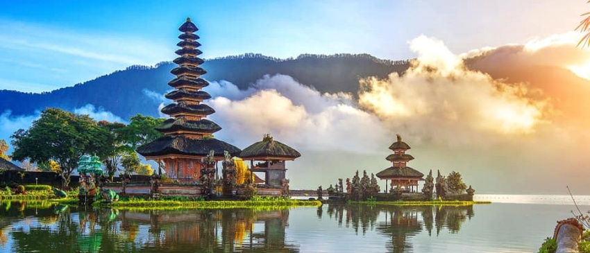 Transfer Ausflug Ubud, Kuta, Sanur nach Lovina oder Lovina zurück nach Ubud, Kuta, Sanur als Tagestour
