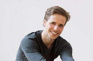 Mit Moritz Ulrich das Yoga Sutra Patanjalis online studieren!