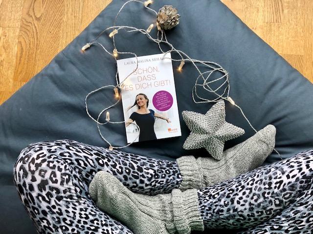 Zwölf Entspannungs-Rituale für Mamas in der Weihnachtszeit