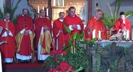 Verabschiedung von Pfarrer Bschirrer am 23. Januar 2005