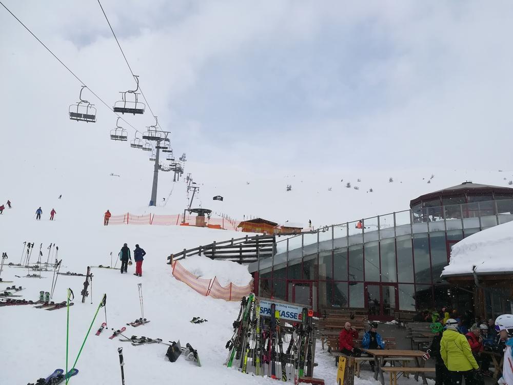 Skigebiet Zettersfeld