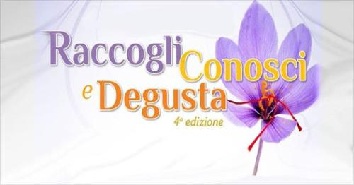 """""""Raccogli, Conosci e Degusta"""" San Pio delle Camere 29 Ottobre 2017"""
