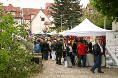 Markt 2010
