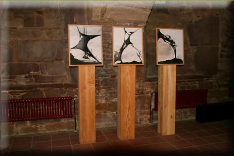 Ausstellung im Rathauskeller