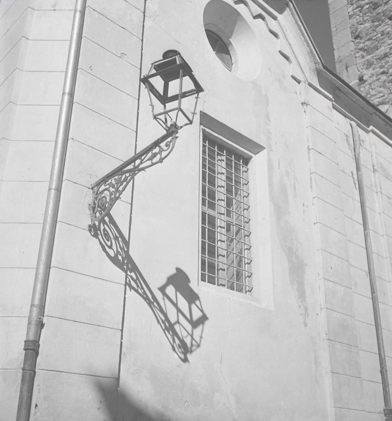 Die Laterne, Ascona