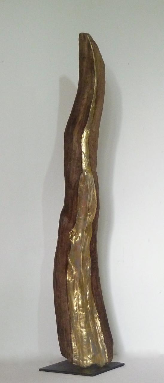 FLAMME  Haut  114 cm