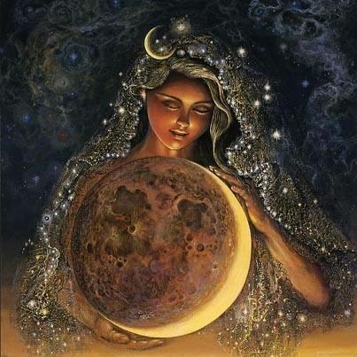 Choisir Maintenant // Nouvelle Lune en Bélier du 12 avril 2021