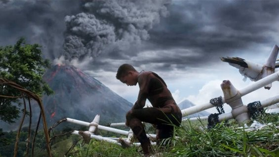 """After Earth"", film de M. Night Shyamalan (2013)"