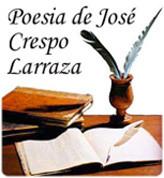 Poésies de José Crespo Larraza