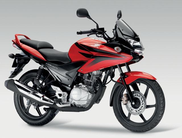 1 Honda CBF 125 cm3 pour permis A1 et formation 125 cm3