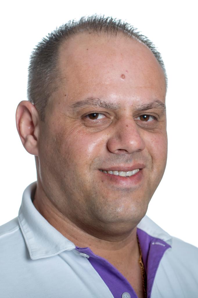Daniel Prediscan