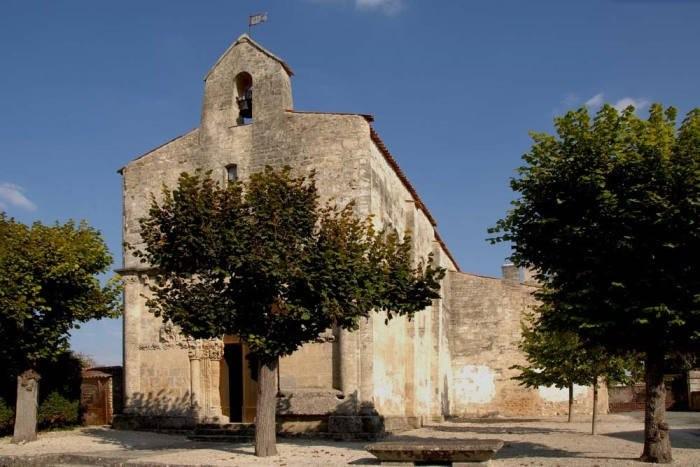 Église de Nuaillé
