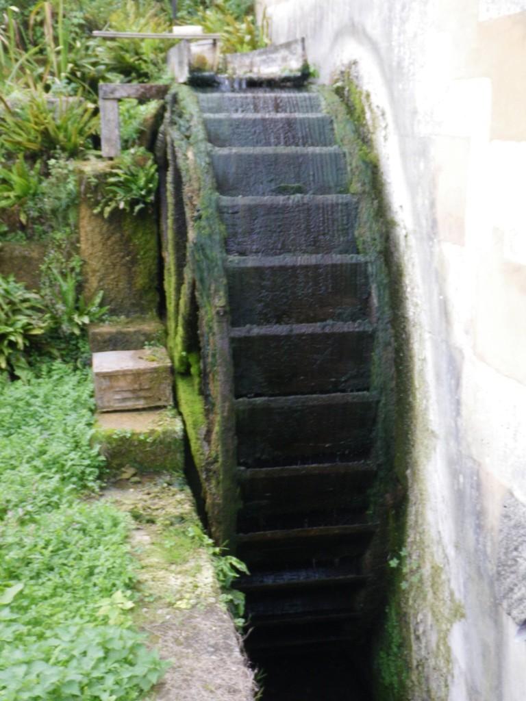 Moulin de Chez Gauthier