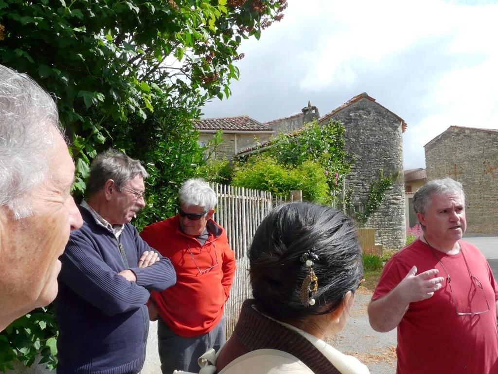 Histoire du marais Poitevin