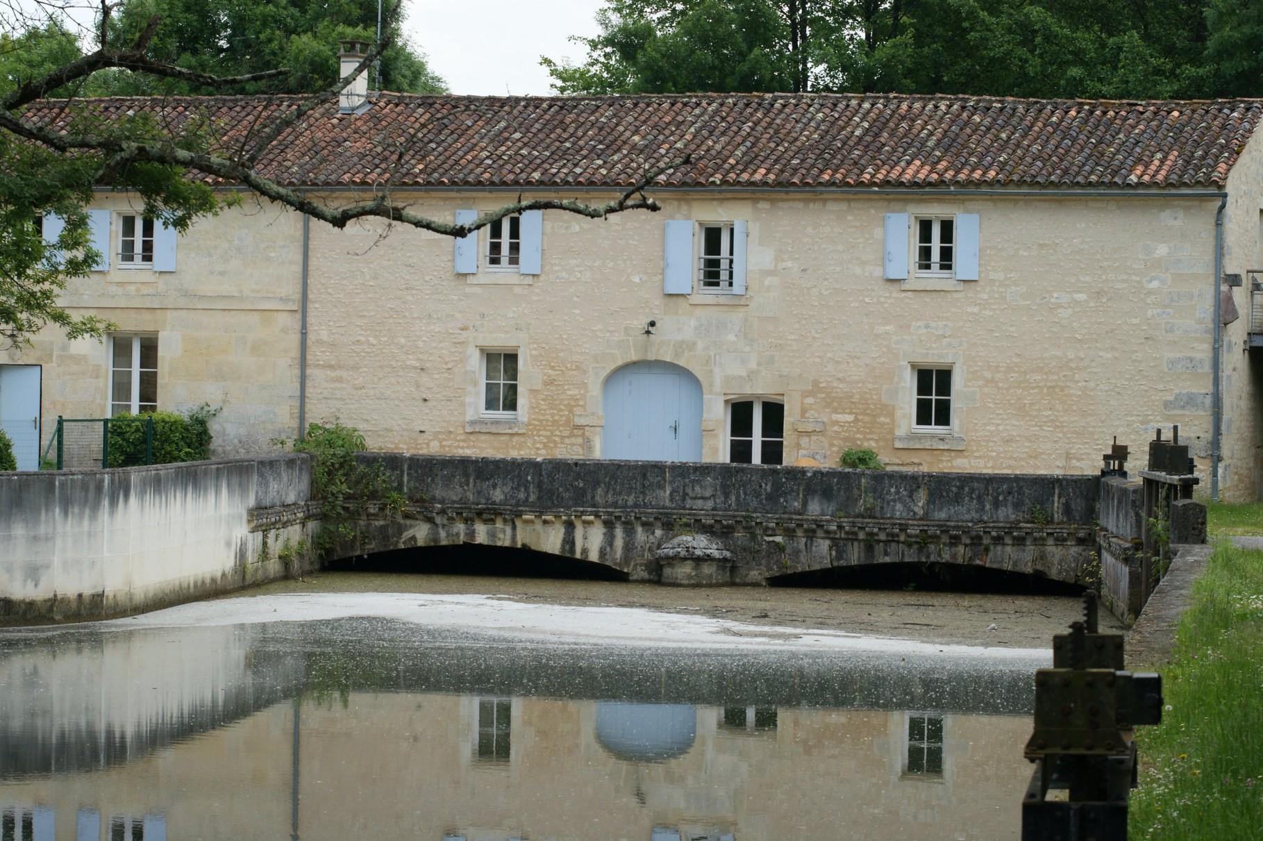 le moulin de Préziers (16)