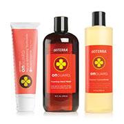 doTERRA - On Guard Produkte