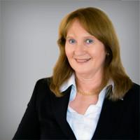 Bild der Rechtsanwältin Christel Stolzki