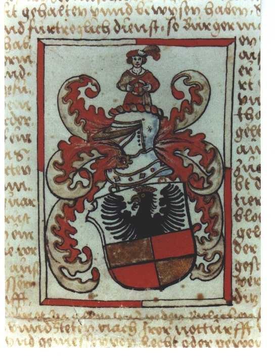 Wappen Hildesheim 1538