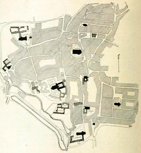 Die Kunstdenkmäler der Provinz Hannover; Selbstverlag der Provinzverwaltung; Hannover 1911, Band II, Heft 4, Teil 1, Vorwort