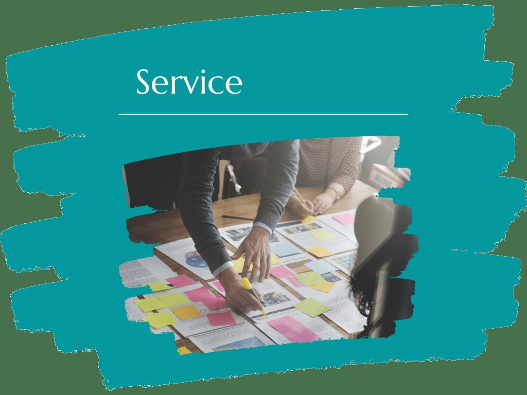 Branding Service |  ブランディングサービス