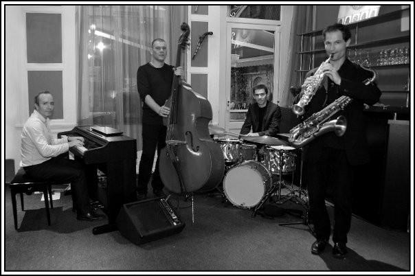 Soirées Jazz à la Résidence 2011 - 2012