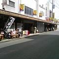 森のそば処 仲横町・松尾酒店