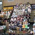 昭和のともえや 人形コレクション