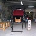 森の車屋さん (人力車)