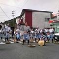 石松道中 清水一家・二十八人衆