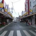仲横町・商店街